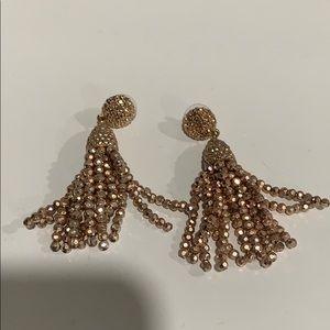 Baublebar drop earring